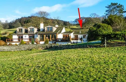 Last Minute Cottages - Little Esthwaite Cottage