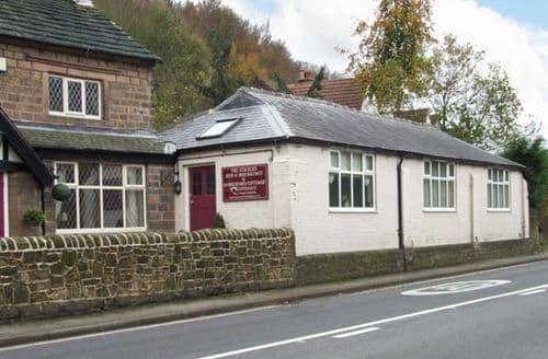 Last Minute Cottages - Gorgeous Cromford Rental S13387