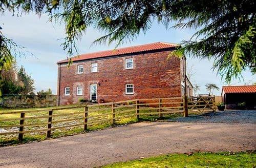 Last Minute Cottages - Beechwood Cottage