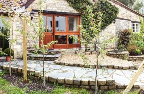 Last Minute Cottages - Excellent Chippenham Cottage S2931