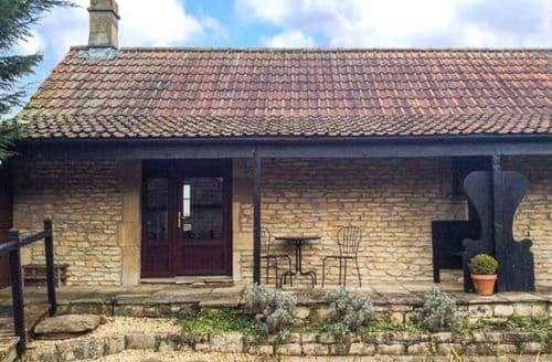 Last Minute Cottages - Wonderful Hinton Rental S24812
