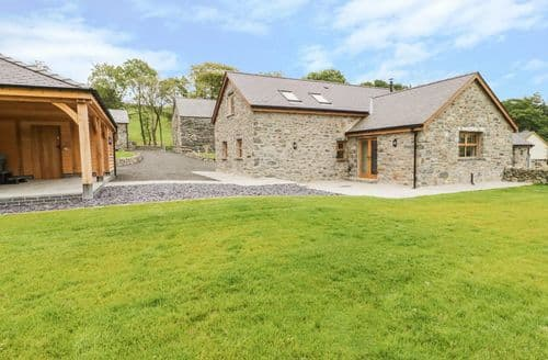 Last Minute Cottages - Gorgeous Llangwm Cottage S85776