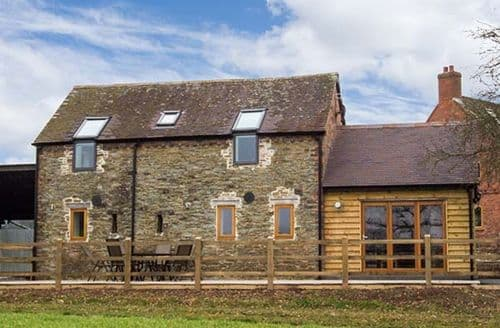 Last Minute Cottages - The Old Byre