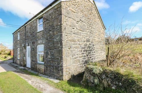 Last Minute Cottages - Beautiful St Ives Rental S25934