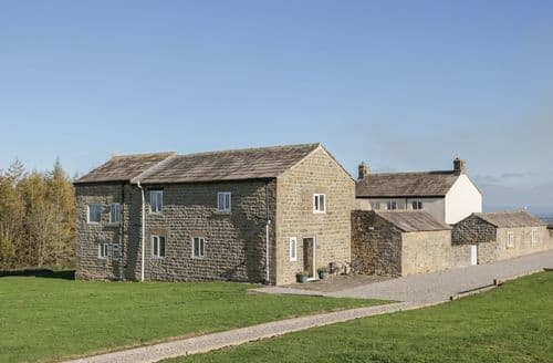 Dog Friendly Cottages - The Stables