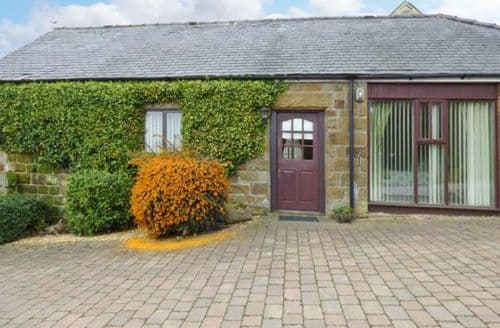 Dog Friendly Cottages - Coopers Cottage