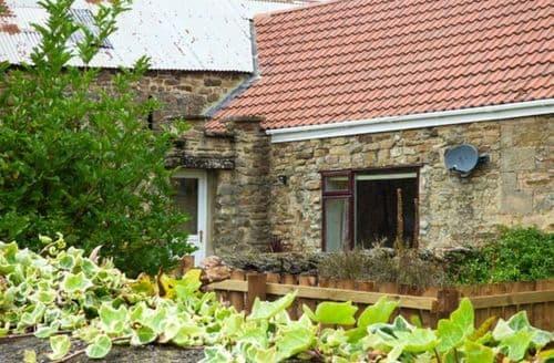 Last Minute Cottages - Barforth Hall Cottage