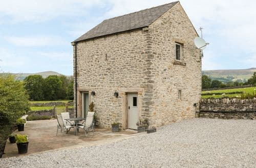 Last Minute Cottages - Stunning Hope Valley Cottage S6726