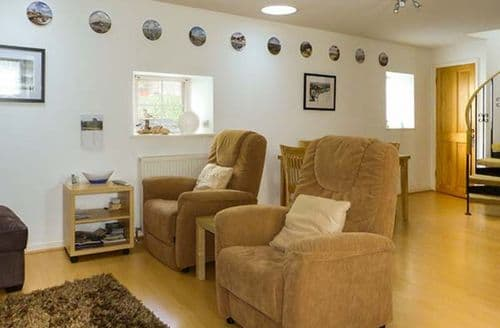 Last Minute Cottages - Wonderful Pittenweem Apartment S33781