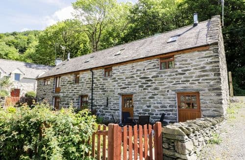 Last Minute Cottages - Hendoll Cottage 2