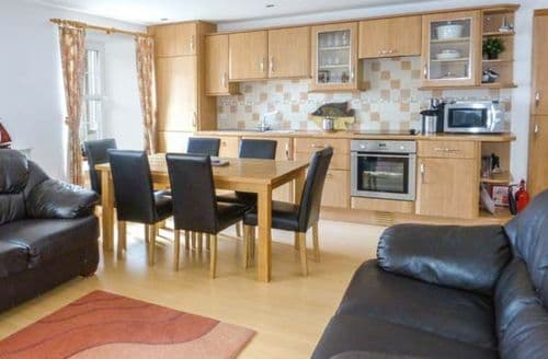 Last Minute Cottages - Delightful Pittenweem Apartment S33813