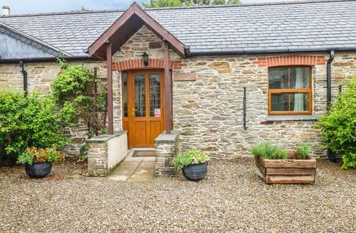Last Minute Cottages - Splendid Llanboidy Cottage S37724