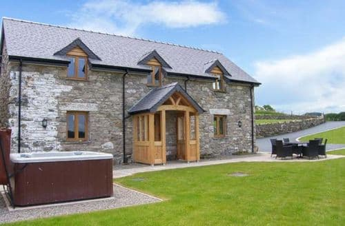Last Minute Cottages - Attractive Ruthin Celyn S6439