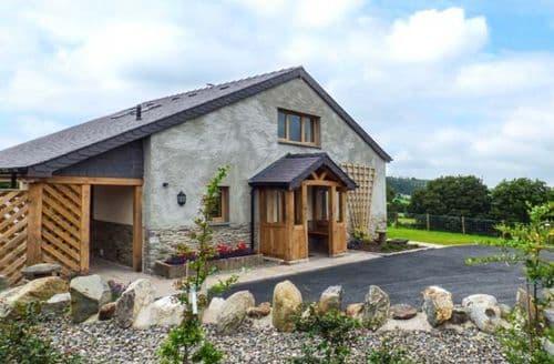 Last Minute Cottages - Splendid Ruthin Cottage S37160