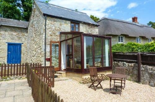 Last Minute Cottages - Fisherman's Cottage
