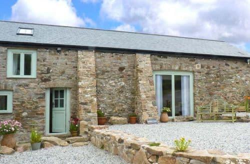 Last Minute Cottages - Woodstone Barn