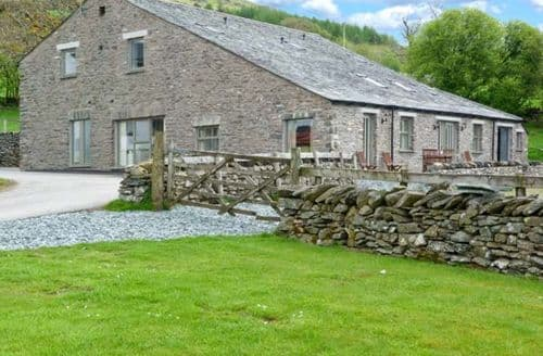Last Minute Cottages - Ghyll Bank Byre