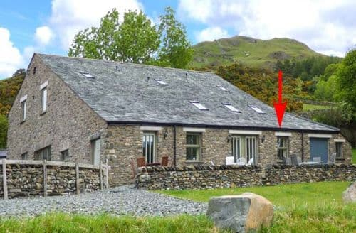Last Minute Cottages - Inviting South Lakeland Cottage S37699