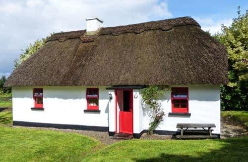 Last Minute Cottages - Gorgeous Nenagh Cottage S9310