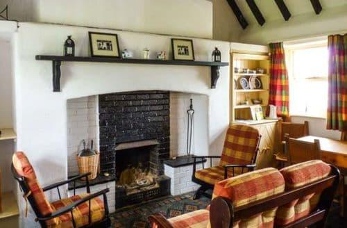 Last Minute Cottages - Exquisite Nenagh Cottage S41954