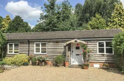 Last Minute Cottages - Breach Cottage