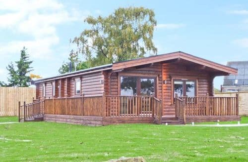 Last Minute Cottages - Cornfield Lodge