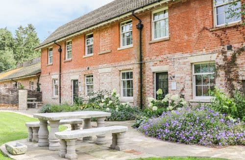Last Minute Cottages - The Wagtail