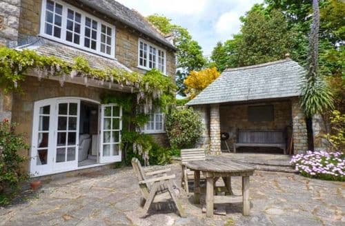 Last Minute Cottages - The Dovecote