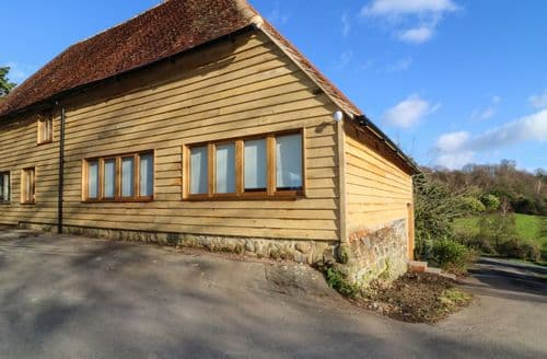Last Minute Cottages - Apple Bough