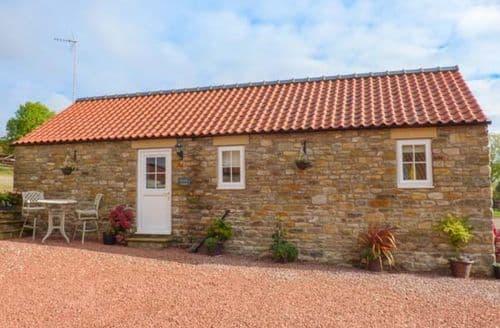 Last Minute Cottages - Erica's 'eaven