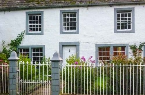 Last Minute Cottages - Townhead Farmhouse