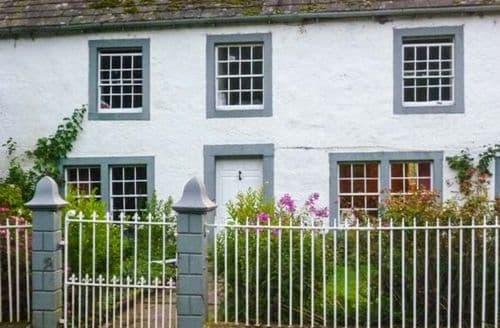 Big Cottages - Townhead Farmhouse