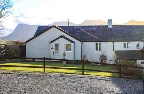 Last Minute Cottages - Math Cottage