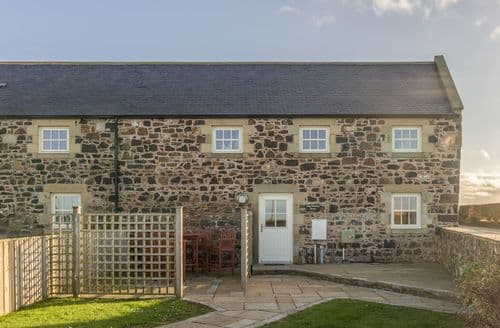 Last Minute Cottages - High Hemmel House