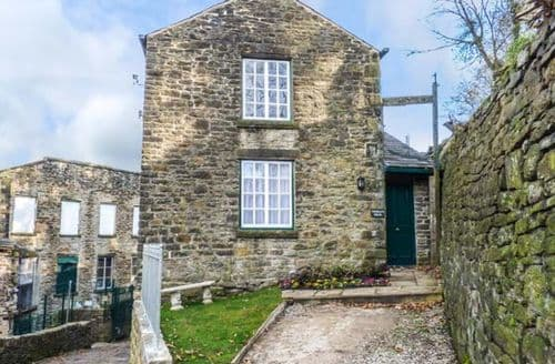 Last Minute Cottages - The Fireman's House
