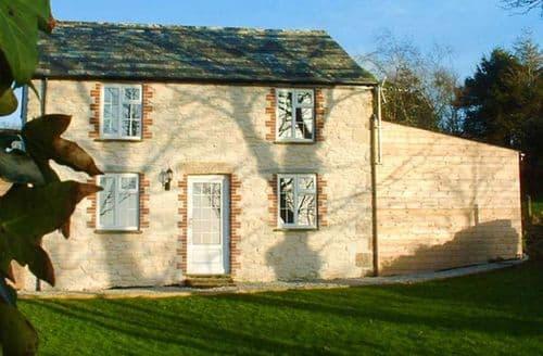 Last Minute Cottages - Goose Cottage