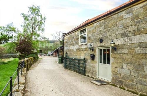 Dog Friendly Cottages - Black Cat Cottage
