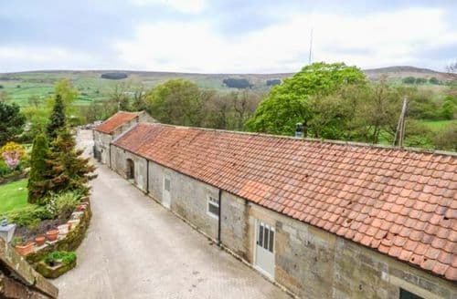Last Minute Cottages - Witches Cottage