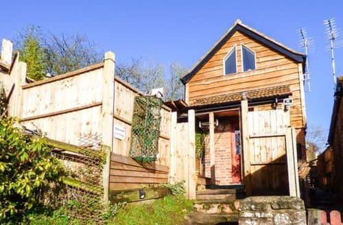 Last Minute Cottages - Quaint Blakeney Cottage S42493