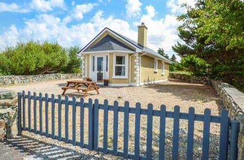 Last Minute Cottages - Stunning Galway Cottage S43093