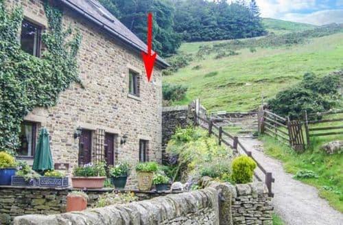 Last Minute Cottages - Quaint Hope Cottage S43069
