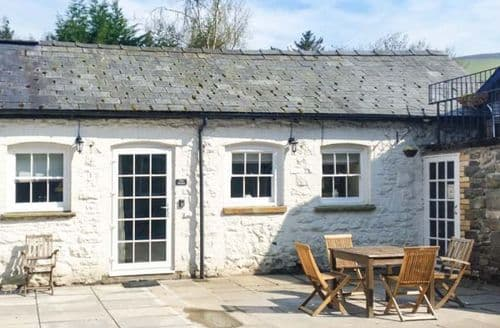 Last Minute Cottages - Captivating Llandrindod Wells Cottage S57384