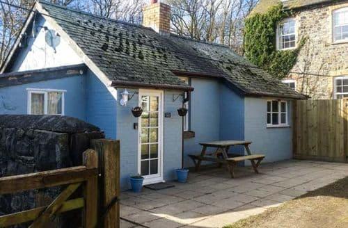 Last Minute Cottages - Duck Egg Cottage