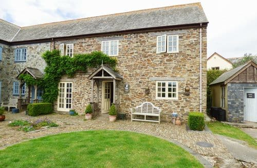 Last Minute Cottages - Inviting Gorran Haven Cottage S44670