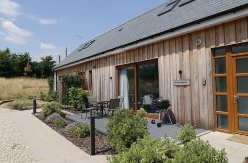 Last Minute Cottages - Bramshurst
