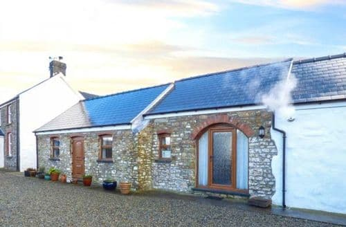 Last Minute Cottages - Stunning Popehill Cottage S44937