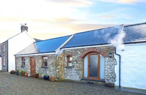 Last Minute Cottages - Lansker Cottage