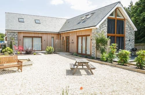 Last Minute Cottages - Shepherd Oak