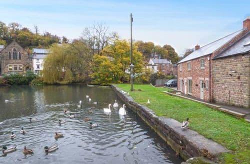 Last Minute Cottages - Splendid Cromford Cottage S42405