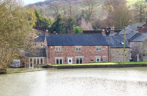 Last Minute Cottages - Tasteful Cromford Cottage S44922